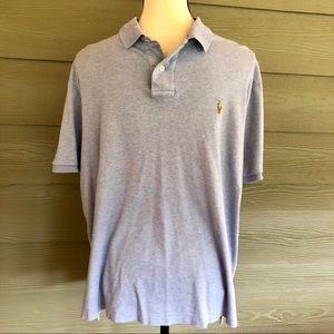 Polo Ralph Lauren Shirt Pima Soft Touch cotton